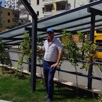 Photo taken at Kimtex by Orhan B. on 4/10/2018