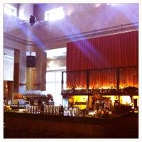 Photo taken at Park Café by Raimund V. on 4/19/2013