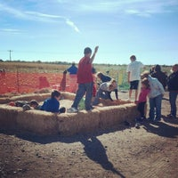 Photo taken at Golden Spike Tower by Muriel C. on 10/6/2013
