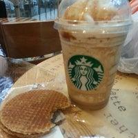 6/10/2013 tarihinde Şenel Ç.ziyaretçi tarafından Starbucks'de çekilen fotoğraf