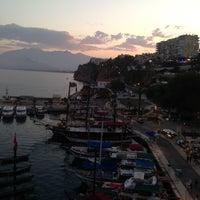 5/26/2013 tarihinde ÖZGÜR YILMAZ ''SOHO CLUB''ziyaretçi tarafından Yat Limanı'de çekilen fotoğraf