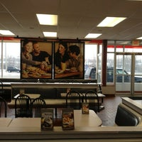 Photo taken at Burger King by Jeff P. on 1/8/2013