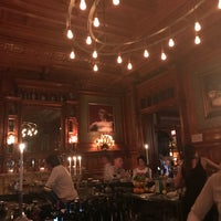 Photo taken at Bar George by Dan B. on 9/23/2017
