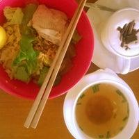 Photo taken at Jieng Hai II by Tita T. on 12/22/2013