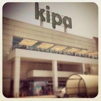 8/16/2013にAçelya B.がKipa AVMで撮った写真