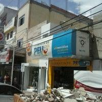 Photo taken at Farmacia do Peu by Mauricio N. on 2/16/2013