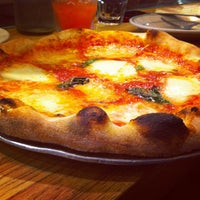 Photo taken at Pizzeria Delfina by Ross S. on 6/30/2013