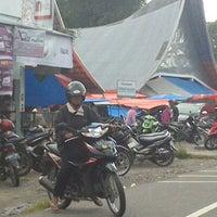 Photo taken at Pakan Salasa Magek by Robby R. on 4/9/2013