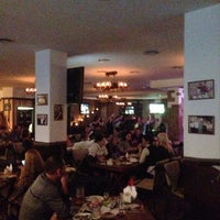 Снимок сделан в Пивнушка «Місто» пользователем Евгений Я. 10/25/2013