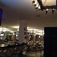 Снимок сделан в Пивнушка «Місто» пользователем Евгений Я. 11/12/2013
