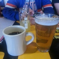 Photo taken at Handlebar Tavern by Andy D. on 1/12/2014