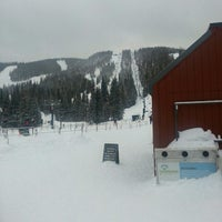 Photo taken at Winter Park Ski Area by Andy D. on 1/4/2014