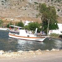 Photo prise au Selimiye Marina par Zeynep K. le8/2/2013