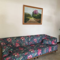 Photo taken at Pousada Villas do Atlantico by Cristiano M. on 10/3/2016