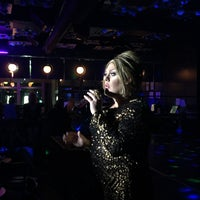 Photo taken at Cabaret Mado by Cristiano M. on 7/18/2016