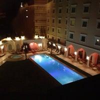 8/22/2013 tarihinde Cristiano M.ziyaretçi tarafından Holiday Inn Istanbul City'de çekilen fotoğraf
