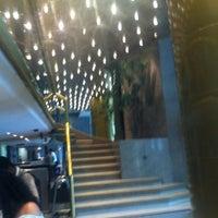 Das Foto wurde bei Merlin Copacabana Hotel von Geane C. am 5/30/2013 aufgenommen