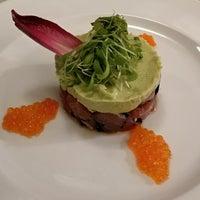 Photo prise au Restaurant de l'Ogenblik par blackpaint le4/12/2018