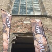 Photo taken at Bergkerk by Jasmijn K. on 8/13/2017