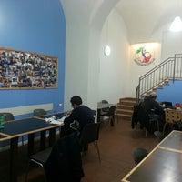 Foto scattata a Aula studio Orizzonte Italia da Giulia P. il 11/17/2014