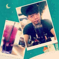 Photo taken at Honey Bear Cafe Kepong by James K. on 10/19/2013
