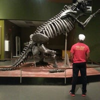 Photo taken at The Manitoba Museum by James B. on 6/11/2013