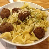 Photo taken at Noodles & Company by Devin J. on 12/10/2012