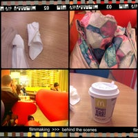 Photo taken at McDonald's by Катерина К. on 2/15/2013