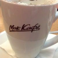 Photo taken at McCafe by Катерина К. on 3/16/2013