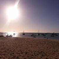 Photo taken at Vela e Mar Hotel Fortaleza by Bruno V. on 7/19/2014