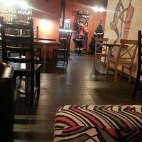 Photo taken at Zebra bar by Ольга Д. on 1/17/2015