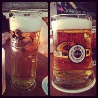 Photo taken at Heidelberg Restaurant by Gerald S. on 4/3/2013