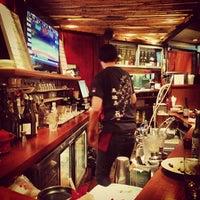 Foto tomada en Sake Bar Hagi por Gerald S. el 5/10/2013