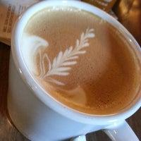 Photo taken at Bardo Coffee House by John H. on 3/27/2013
