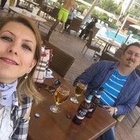Photo taken at Tyra Bar by (LL.M) Av. Derya D. on 5/19/2017