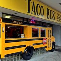Photo taken at Taco Bus by Jen J. on 3/17/2013