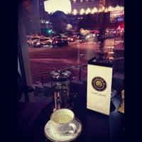 "Photo taken at Cafe ""LEONE"" by Ilya G. on 11/26/2014"