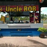 Photo taken at Taman Permainan Teluk Lipat  Uncle Bob by Putra O. on 2/22/2017