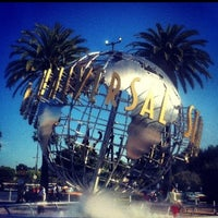 Foto tirada no(a) Universal Studios Hollywood por Станислав К. em 5/26/2013