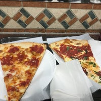 Photo taken at Little Italy Gourmet Pizza by Albina B. on 12/27/2017