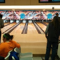 Photo taken at Camelot Bowl by Jessica B. on 3/10/2013