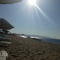 9/1/2013 tarihinde Ece Z.ziyaretçi tarafından Sarımsaklı Plajı'de çekilen fotoğraf