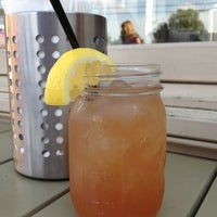 Photo taken at Harvest Pizzeria by Barbie C. on 6/17/2013