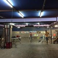 Photo taken at AGD Autodetallado by Adrian A. on 6/27/2014
