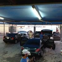 Photo taken at AGD Autodetallado by Adrian A. on 6/21/2014