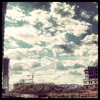 Photo taken at Общежитие БГМУ № 10 by Artificial I. on 8/18/2013