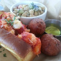 Photo taken at The Big Ketch Saltwater Grill by Carly O. on 5/27/2013