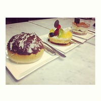 Photo taken at Sam's Patisserie.Boulangerie.Desserts by Iqbal H. on 6/5/2013