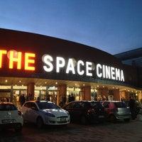 Foto scattata a The Space Cinema da Edward J. il 5/22/2013