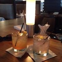 Photo taken at Krog Bar by Brad W. on 9/27/2014